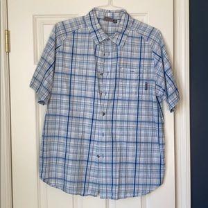 Merrell short sleeve shirt